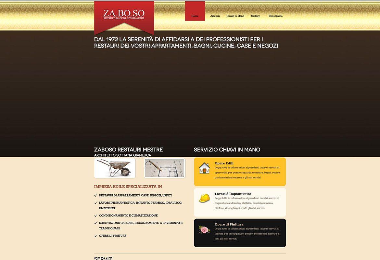 88cf853467a3 Realizzazione siti web Treviso e Padova